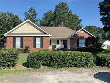 Residential Property for sale in 108 Windy Hill Ct, Dublin, GA, 31021