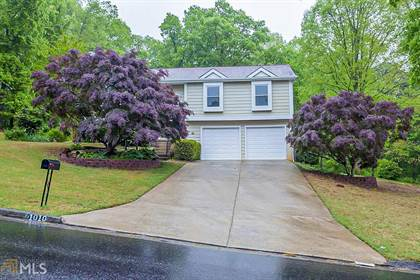 Residential Property for sale in 1010 Taylor Oaks, Roswell, GA, 30076