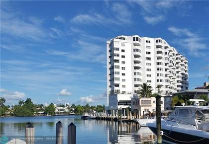 Residential Property for sale in 333 Sunset Dr 306, Fort Lauderdale, FL, 33301