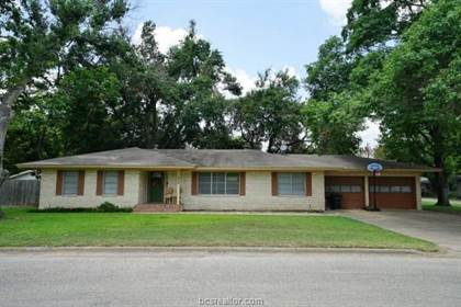Residential Property for sale in 1406 North Jackson, Cameron, TX, 76520