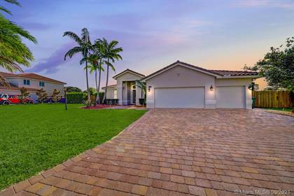 Residential for sale in 21081 SW 132nd Ct, Miami, FL, 33177