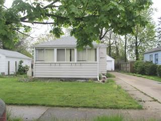 Single Family for rent in 2917 Fulford Street, Kalamazoo, MI, 49001