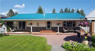 Residential Property for sale in 410 Currie Road, Jaffray, British Columbia
