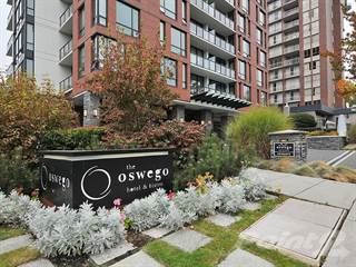 Condo for sale in 500 Oswego St, Victoria, British Columbia, V8V 5C1
