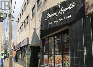 Comm/Ind for sale in 685 LANSDOWNE AVE 2, Toronto, Ontario, M6H3Y9
