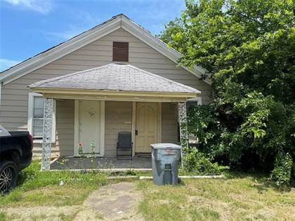 Residential Property for sale in 3011 S Marsalis Avenue, Dallas, TX, 75216