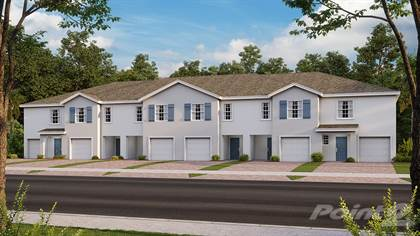 Multifamily for sale in Town Homes, Island Walk, FL, 34119