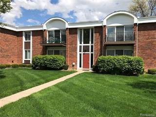 Condo for rent in 29524 BOBRICH Street, Livonia, MI, 48152