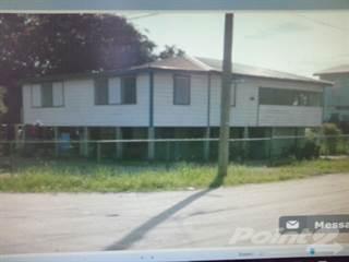 Residential Property for sale in Breezy 3 bedroom Sea View wooden home in Dangriga, Southern Belize, Dangriga, Stann Creek
