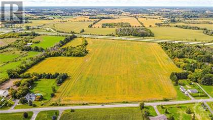 Vacant Land for sale in RR1 SECOND LINE ROAD, Ottawa, Ontario, K0A2E0