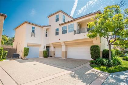 Residential for sale in 6470 Terraza Portico, Carlsbad, CA, 92009