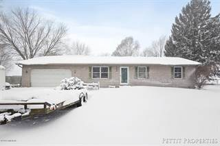 Single Family for sale in 266 13th Street, Greater Otsego, MI, 49080