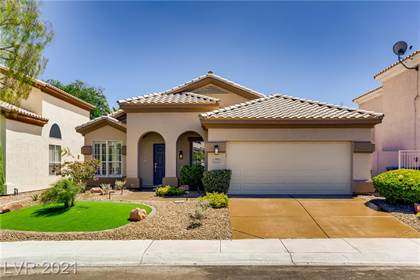 Residential Property for sale in 3104 Pismo Beach Drive, Las Vegas, NV, 89128