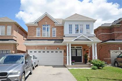 Residential Property for sale in 299 Duff Cres, Milton, Ontario, L9T0W7