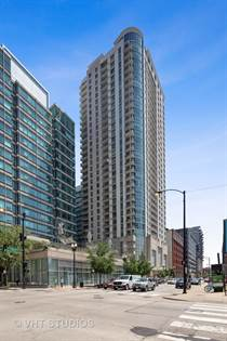 Residential Property for sale in 125 S. Jefferson Street 3008, Chicago, IL, 60661