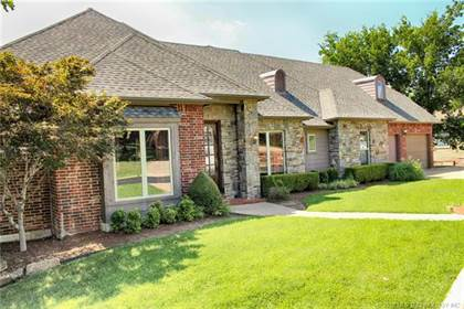 Residential Property for sale in 7636 S Kingston Place, Tulsa, OK, 74136