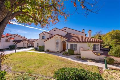 Residential Property for sale in 380 Country Club Drive E, Simi Valley, CA, 93065