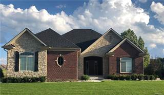 Single Family for sale in 442 Overlook Drive, Oxford, MI, 48371
