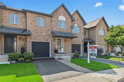Residential Property for sale in 565 RYMAL Road E 31, Hamilton, Ontario, L8W 3Y2