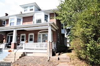 Multi-family Home for sale in 517 N FRANKLIN STREET, Pottstown, PA, 19464