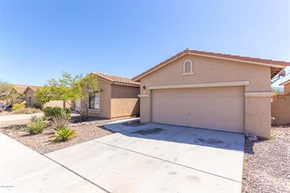Residential for sale in 6445 S Woodland Hills Drive, Tucson, AZ, 85747
