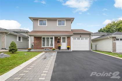Residential Property for sale in 512 Pinetree Cres., Cambridge, Ontario