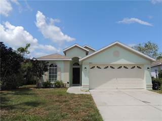 Single Family for rent in 2903 PONCE COURT, Key Vista, FL, 34691