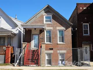 Residential Property for sale in 6123 S. Wood St., Chicago, IL, 60636