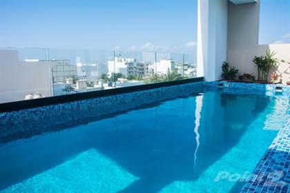 Residential Property for rent in Downtown Playa del Carmen luxury studio 5 min walking to the beach, Playa del Carmen, Quintana Roo