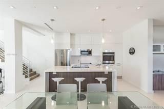 Townhouse for rent in 3025 Elizabeth St 3025, Miami, FL, 33133