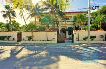 Commercial for sale in RAR62 - Beautiful Boutique Hotel Property in Prime Location in Puerto Morelos, Puerto Morelos, Quintana Roo