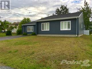 Single Family for sale in 3 Gray Avenue, Gander, Newfoundland and Labrador