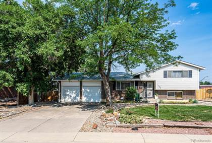 Residential Property for sale in 1120 Granby Street, Aurora, CO, 80011