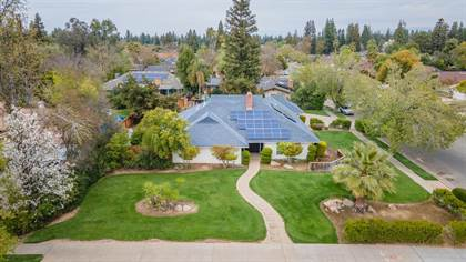 Residential for sale in 160 E Audubon Drive, Fresno, CA, 93720
