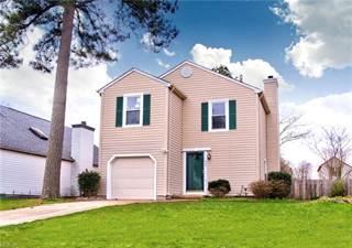 Single Family for sale in 3527 Bunyan RD, Virginia Beach, VA, 23462