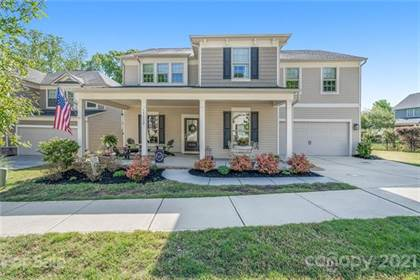 Residential Property for sale in 15112 Liberty Ridge Lane, Huntersville, NC, 28078