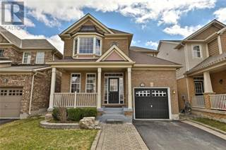 Single Family for sale in 158 WILLET Terrace, Milton, Ontario, L9T1N1