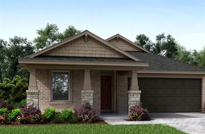 Singlefamily for sale in 19303 Tobiano Park Drive, Tomball, TX, 77377