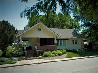 Single Family for sale in 201  E. Whittier, Saint Francis, KS, 67756