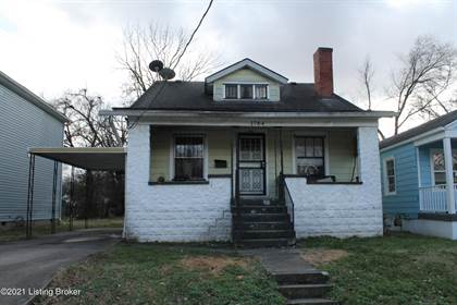 Residential Property for sale in 1784 W Ormsby Ave, Louisville, KY, 40210