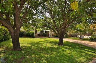 Single Family for sale in 3033 S 12th Street, Abilene, TX, 79605