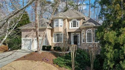 Residential Property for sale in 635 Regency Forest Court, Sandy Springs, GA, 30342