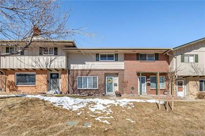 Residential Property for sale in 12507 W Alameda Drive, Lakewood, CO, 80228