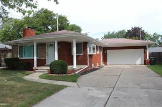 Single Family for sale in 21201 Evergreen, St. Clair Shores, MI, 48082