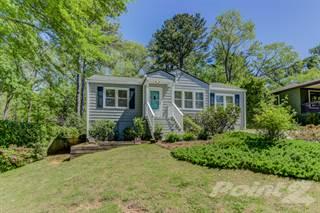 Residential Property for sale in 1376 Arnold Ave  NE, Atlanta, GA, 30324