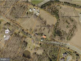 Farm And Agriculture for sale in 225 COURTHOUSE RD, Stafford, VA, 22554