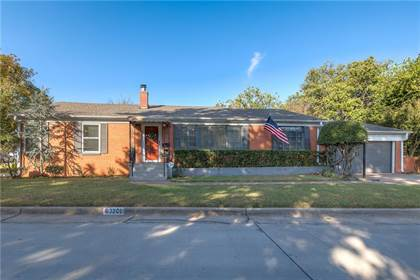 Residential Property for sale in 3201 Venice Boulevard, Oklahoma City, OK, 73112