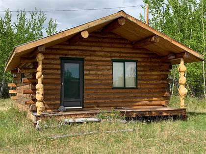 Residential Property for sale in Mi 62 Tok Cutoff, Slana, AK, 99586