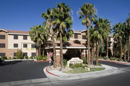Apartment for rent in 3201 S. Mojave Road, Las Vegas, NV, 89121