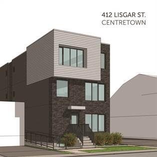 Apartment for rent in 412 Lisgar Street, Ottawa, Ontario, K1R 5H1
